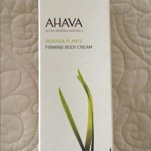 Avaha Firming Body Ceam